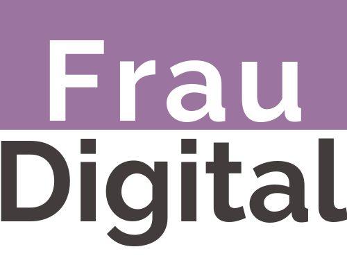 Frau Digital